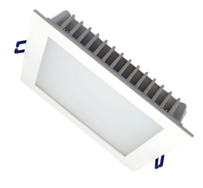 LED Recessed Downlight - 8 to 23W for your choice