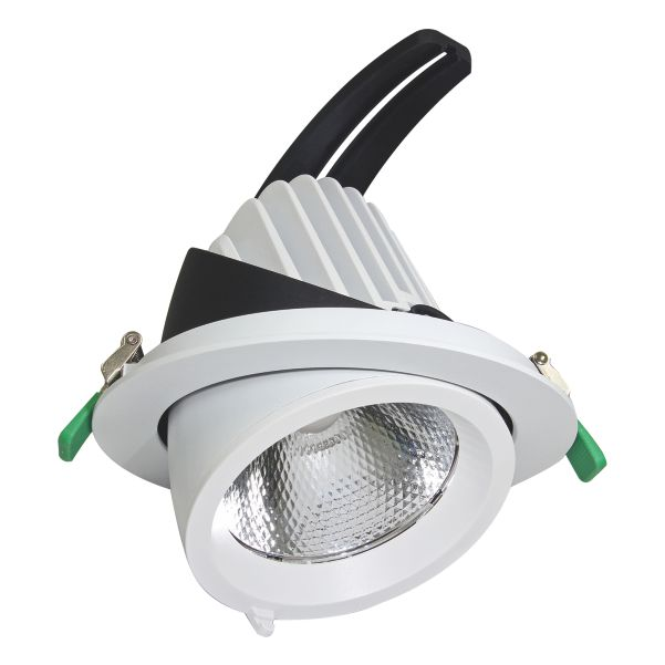 Adjustable Recessed LED Spotlight